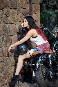 Adah Sharma HD
