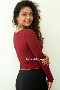 Aditi Myakal Latest HD Photos