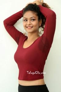 Aditi Myakal Latest HD Hot Photos