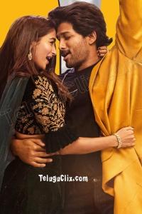 Ala Vaikunthapurramuloo HD Allu Arjun - Pooja Hegde