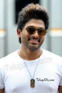 Allu Arjun HD
