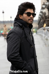 Allu Arjun HD AVPL