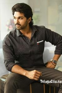Allu Arjun HD from AVPL