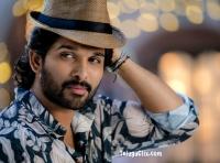 Allu Arjun HD Wallpaper AVPL