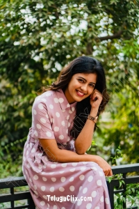 Amritha Aiyer HD Pics