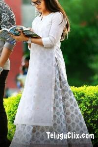 Amritha Aiyer in  30 Rojullo Preminchadam Ela