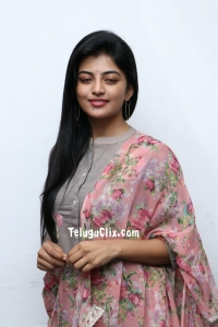Anandhi Latest HD Photos