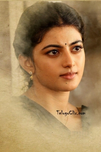 Anandhi Tamil