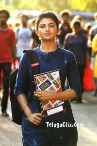 Anandhi HD