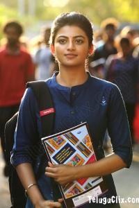 Anandhi Ultra HD
