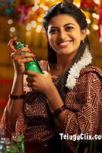 Anandhi in Sridevi Soda Center HD