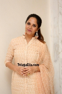 Anasuya HQ Photos