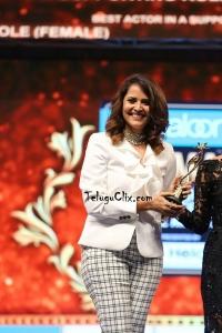 Anasuya at Siima Awards 2019