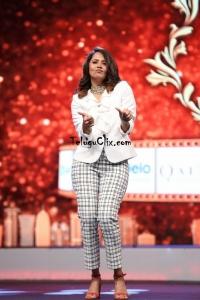 Anasuya Dances at Siima Awards 2019