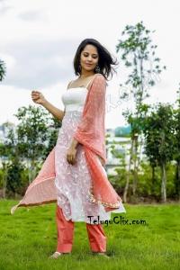 Anasuya Bharadwaj HD Pictures