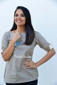Anasuya Bharadwaj HQ Photos