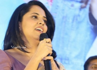 Anasuya at F2 50 Days