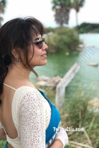 Anasuya in Saree HD 2020