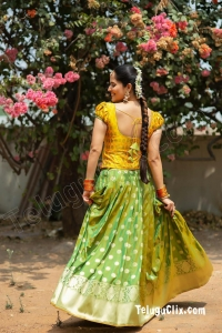 Anasuya Sri Rama Navami HD