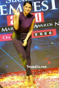 Anasuya HD at Event 2020