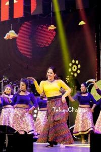Anasuya HD Dance Cinemahotsavam