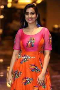 Anchor Manjusha Photos HD