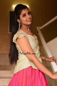 Telugu Anchor Syamala Latest Photos