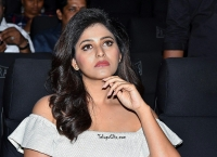 Anjali at Lisaa Pre Release