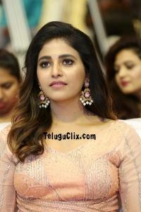 Anjali at Nishabdham Pre Release