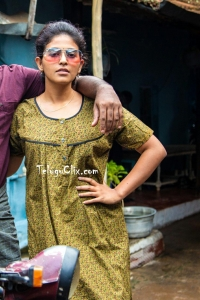 Anjali in Nity from Sindhubaadh Movie