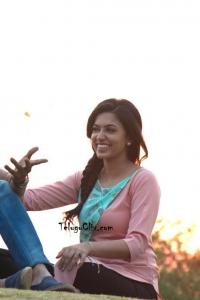 Anju Kurian in idam Jagath