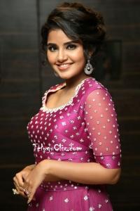 Anupama Parameswaran HD Pics