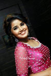 Anupama Parameswaran HQ Pics