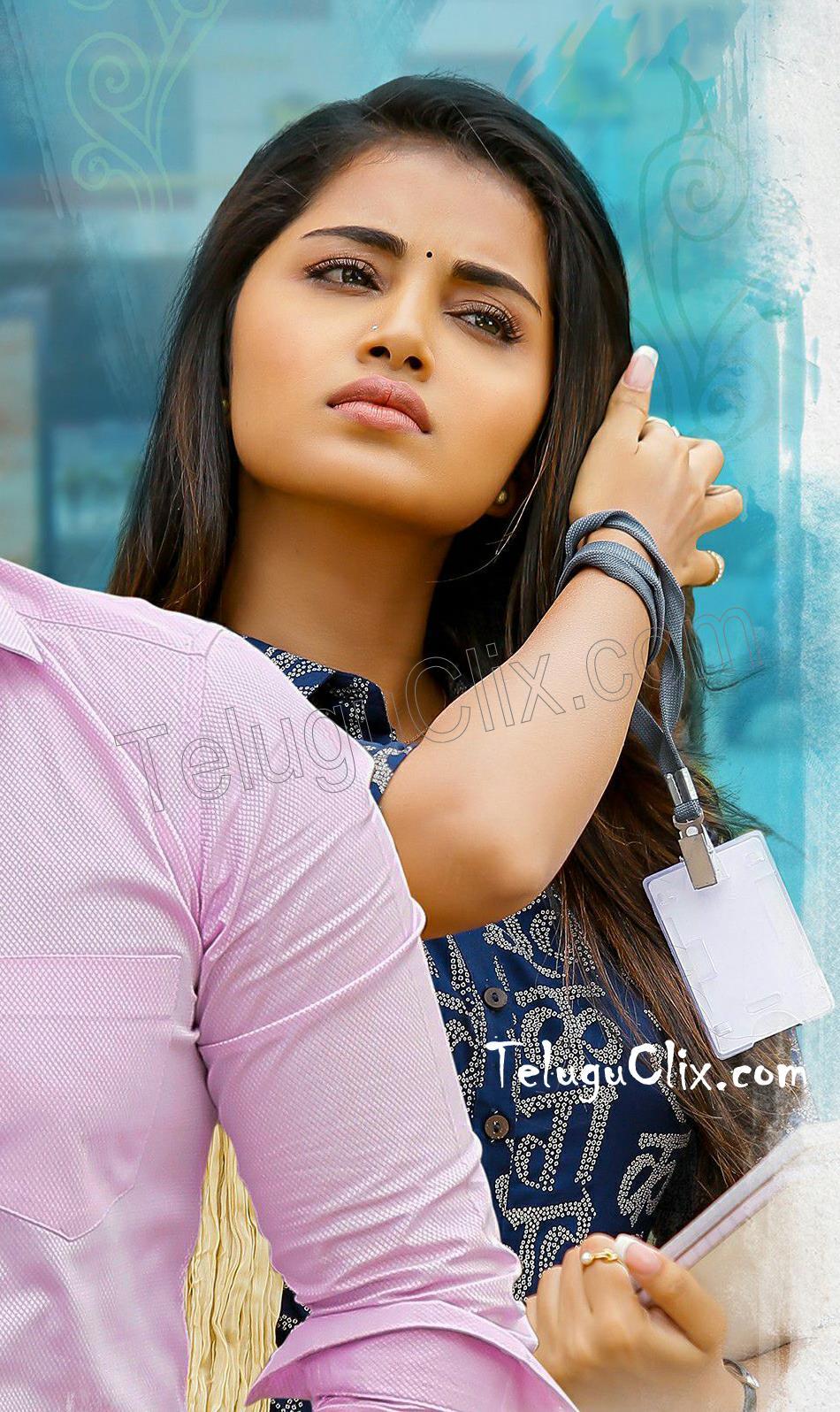 Anupama Parameswaran In From Hello Guru Prema Kosame Movie Hd Photos