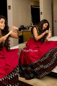 Anupama Parameswaran Cute Photoshoot