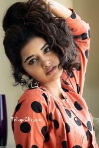 Anupama Parameswaran Photoshoot