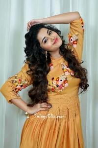 Anupama Photoshoot 2019