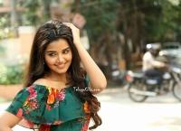 Anupama Parameswaran HQ images