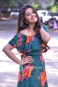 Anupama Parameswaran Pictures