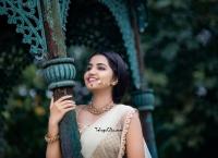 Anupama Parameswaran Ultra HD Wallpaper