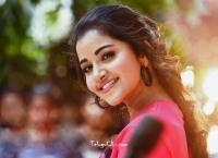 Anupama Parameswaran HD Wallpaper