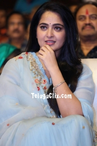 Anushka Shetty HD Pics