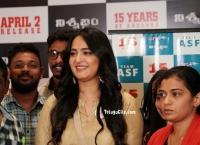 15 Years of Anushka Shetty