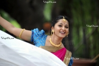 Anushka Shetty 4K Ultra HD Wallpaper