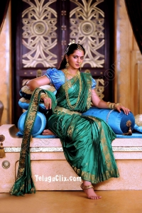 Anushka Shetty HQ