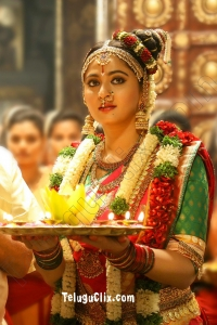 Anushka Shetty Ultra HD