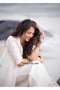 Anushka Shetty Photoshoot 2019