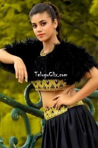 Dancer Aqsa Khan