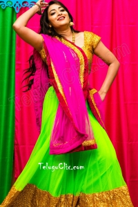 Bhanu Sri HD Dance Photos(21)
