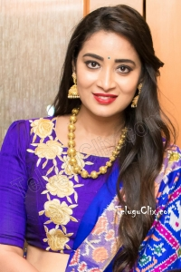 Bhanu Sri HD Photos